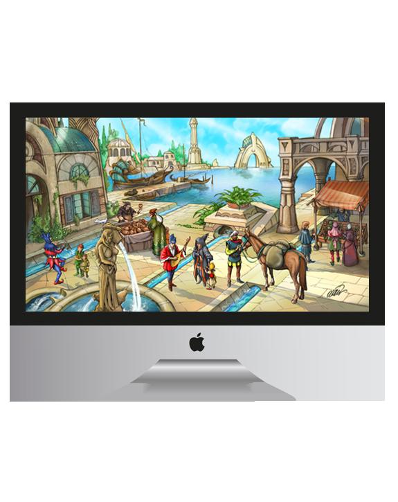 3d oyun ve animasyon tasarimi - 3D Modelleme