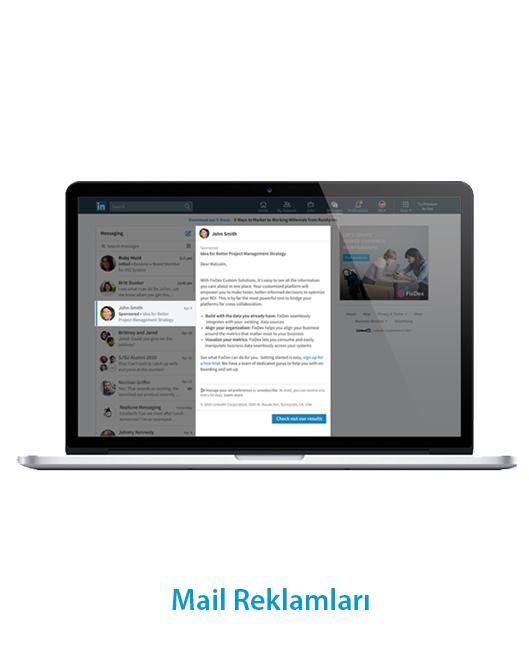 linkedin reklamlari3 - Linkedin Reklamları
