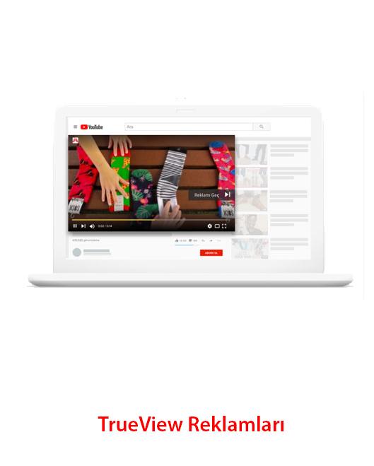 true - Youtube Reklamları