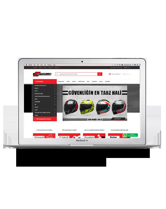 e ticaret tasarimi yazilimi - E-Ticaret Tasarımı ve Yazılımı