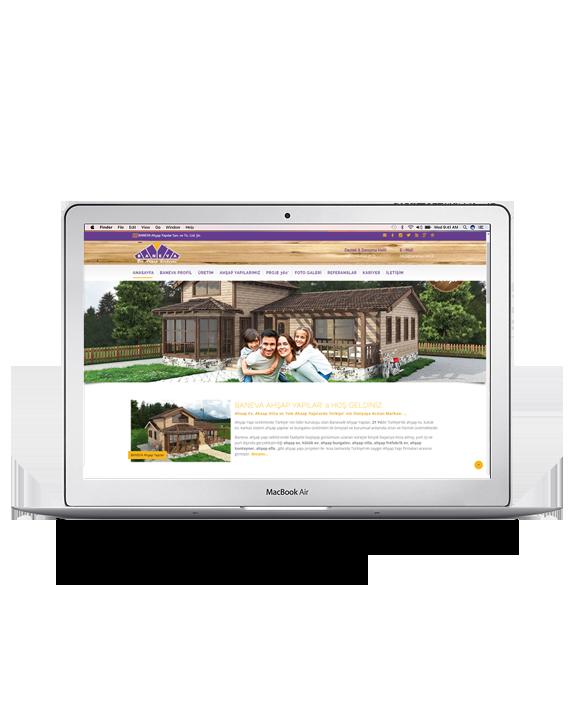 kurumsal web site tasarimi - Web Tasarımı ve Yazılımı