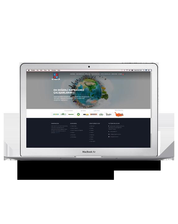 web tasarim ve yazilim viem - Web Tasarımı ve Yazılımı