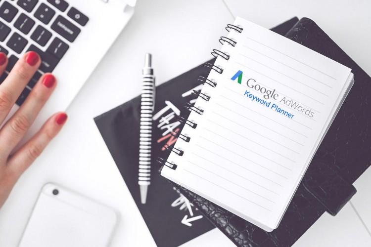 AdWords- Keyword -Planner -Tool