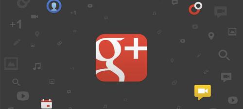 google plus kullanimi tavsiyeleri - Google Plus'ı Etkili Kullanmak için 9 Tavsiye