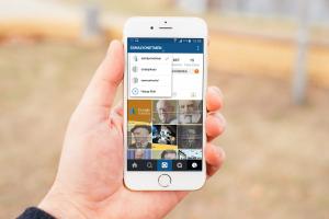instagrama birden fazla hesap ekleyerek kullanma 300x200 - İnstagram'da Çoklu Hesap Kullanımı
