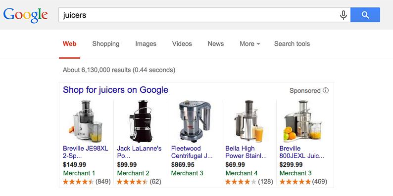 merchant avantajları - Google Merchant ile Ürün Listeleme Reklamı Oluşturmak