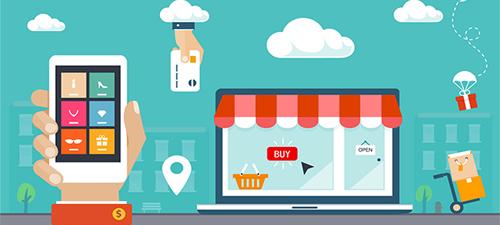 mobil cihazdan alisveris yapma - Mobil Ziyaretçilerin Satış Dönüşüm Oranını Arttırmak için Yapılması Gerekenler