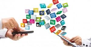 mobil uygulama mobil web 300x156 - Markalarınızın Mobil Uygulamalara İhtiyacı Var