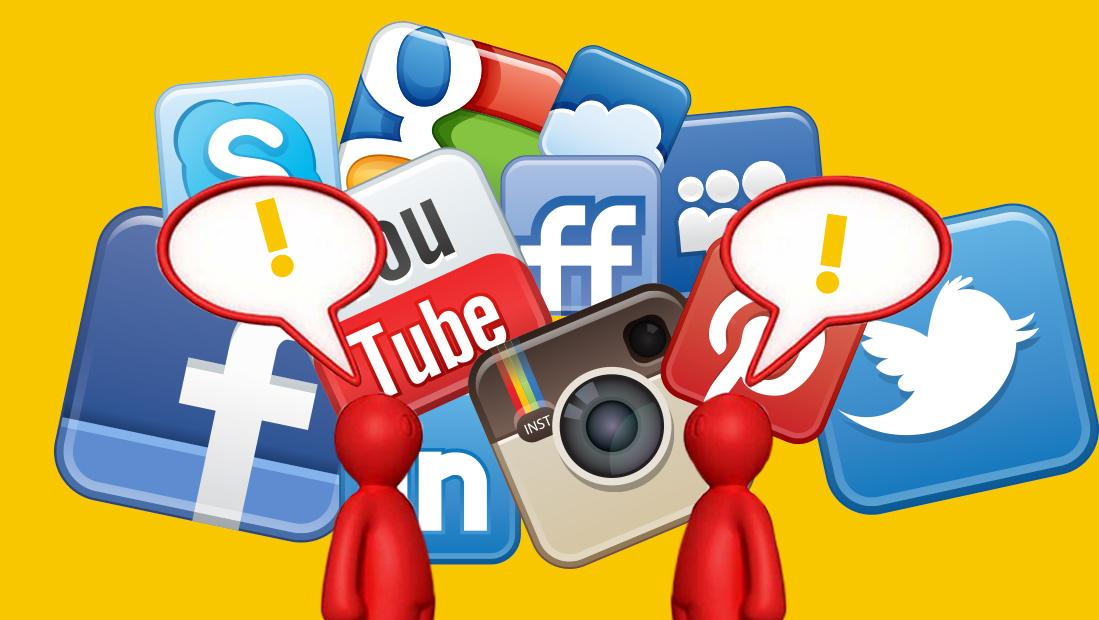 Risultati immagini per sosyal medya içeriksiz paylaşım populerlik karıkatur
