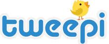 tweepi twitter - Twitter Hesabınızı Yönetmek için En İyi Sosyal Medya Araçları